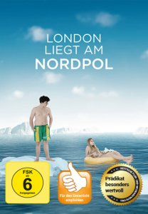 London liegt am Nordpol DVD