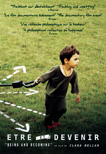 Being and becoming Leben ohne Schule DVD