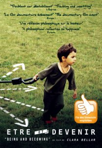 Being and becoming Leben ohne Schule DVD 539