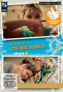 Aleyna Little Miss Neukölln DVD