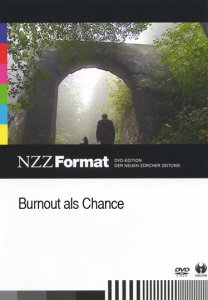 Burnout als Chance Depression DVD