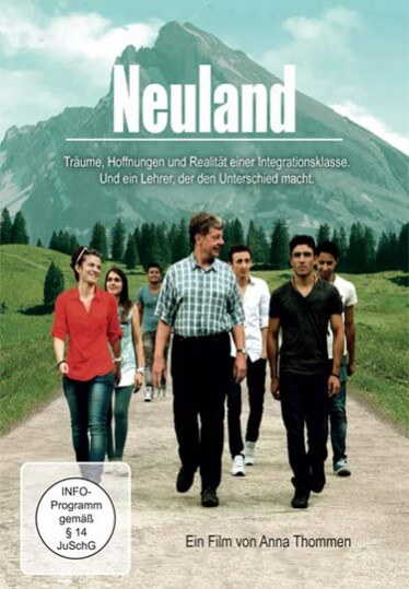 Neuland Integration Anna Thommen DVD 532